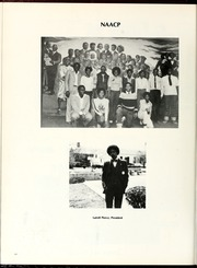 Page 68, 1981 Edition, Shaw University - Bear Yearbook (Raleigh, NC) online yearbook collection