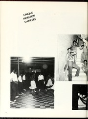 Page 70, 1981 Edition, Shaw University - Bear Yearbook (Raleigh, NC) online yearbook collection
