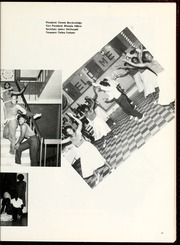 Page 71, 1981 Edition, Shaw University - Bear Yearbook (Raleigh, NC) online yearbook collection