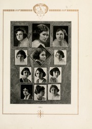Page 13, 1921 Edition, Flora Macdonald College - White Heather Yearbook (Red Springs, NC) online yearbook collection