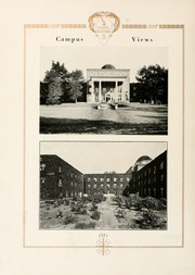 Page 14, 1921 Edition, Flora Macdonald College - White Heather Yearbook (Red Springs, NC) online yearbook collection