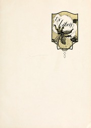 Page 7, 1928 Edition, Flora Macdonald College - White Heather Yearbook (Red Springs, NC) online yearbook collection