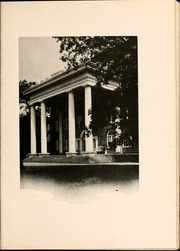 Page 13, 1933 Edition, Flora Macdonald College - White Heather Yearbook (Red Springs, NC) online yearbook collection