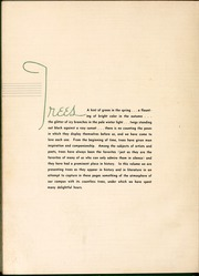 Page 10, 1936 Edition, Flora Macdonald College - White Heather Yearbook (Red Springs, NC) online yearbook collection