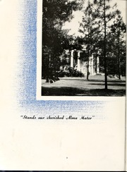 Page 12, 1947 Edition, Flora Macdonald College - White Heather Yearbook (Red Springs, NC) online yearbook collection