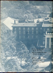 Page 10, 1951 Edition, Flora Macdonald College - White Heather Yearbook (Red Springs, NC) online yearbook collection