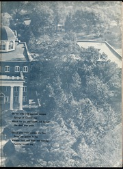 Page 11, 1951 Edition, Flora Macdonald College - White Heather Yearbook (Red Springs, NC) online yearbook collection