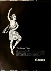 Page 16, 1953 Edition, Flora Macdonald College - White Heather Yearbook (Red Springs, NC) online yearbook collection