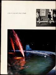 Page 10, 1966 Edition, North Carolina Wesleyan College - Dissenter Yearbook (Rocky Mount, NC) online yearbook collection