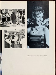 Page 11, 1966 Edition, North Carolina Wesleyan College - Dissenter Yearbook (Rocky Mount, NC) online yearbook collection