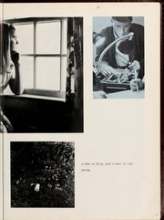 Page 15, 1966 Edition, North Carolina Wesleyan College - Dissenter Yearbook (Rocky Mount, NC) online yearbook collection