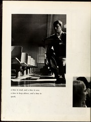 Page 16, 1966 Edition, North Carolina Wesleyan College - Dissenter Yearbook (Rocky Mount, NC) online yearbook collection