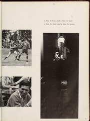 Page 17, 1966 Edition, North Carolina Wesleyan College - Dissenter Yearbook (Rocky Mount, NC) online yearbook collection