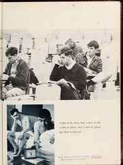 Page 7, 1966 Edition, North Carolina Wesleyan College - Dissenter Yearbook (Rocky Mount, NC) online yearbook collection