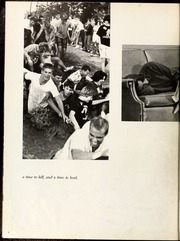 Page 8, 1966 Edition, North Carolina Wesleyan College - Dissenter Yearbook (Rocky Mount, NC) online yearbook collection