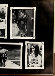 Page 11, 1970 Edition, North Carolina Wesleyan College - Dissenter Yearbook (Rocky Mount, NC) online yearbook collection