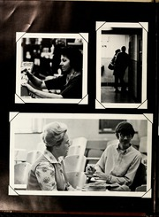 Page 16, 1970 Edition, North Carolina Wesleyan College - Dissenter Yearbook (Rocky Mount, NC) online yearbook collection