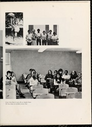 Page 11, 1977 Edition, North Carolina Wesleyan College - Dissenter Yearbook (Rocky Mount, NC) online yearbook collection