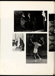 Page 12, 1977 Edition, North Carolina Wesleyan College - Dissenter Yearbook (Rocky Mount, NC) online yearbook collection