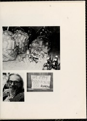 Page 15, 1977 Edition, North Carolina Wesleyan College - Dissenter Yearbook (Rocky Mount, NC) online yearbook collection