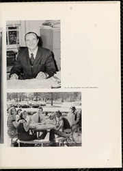 Page 17, 1977 Edition, North Carolina Wesleyan College - Dissenter Yearbook (Rocky Mount, NC) online yearbook collection