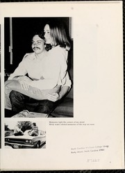 Page 7, 1977 Edition, North Carolina Wesleyan College - Dissenter Yearbook (Rocky Mount, NC) online yearbook collection