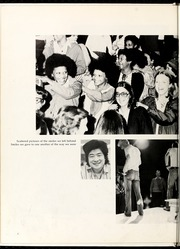 Page 8, 1977 Edition, North Carolina Wesleyan College - Dissenter Yearbook (Rocky Mount, NC) online yearbook collection