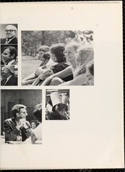 Page 9, 1977 Edition, North Carolina Wesleyan College - Dissenter Yearbook (Rocky Mount, NC) online yearbook collection