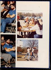 Page 11, 1978 Edition, North Carolina Wesleyan College - Dissenter Yearbook (Rocky Mount, NC) online yearbook collection