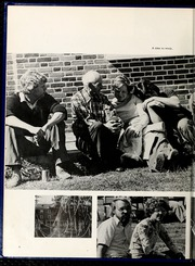 Page 12, 1978 Edition, North Carolina Wesleyan College - Dissenter Yearbook (Rocky Mount, NC) online yearbook collection