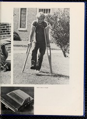 Page 13, 1978 Edition, North Carolina Wesleyan College - Dissenter Yearbook (Rocky Mount, NC) online yearbook collection