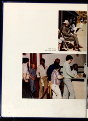 Page 14, 1978 Edition, North Carolina Wesleyan College - Dissenter Yearbook (Rocky Mount, NC) online yearbook collection