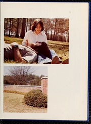 Page 7, 1978 Edition, North Carolina Wesleyan College - Dissenter Yearbook (Rocky Mount, NC) online yearbook collection