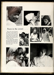 Page 14, 1980 Edition, North Carolina Wesleyan College - Dissenter Yearbook (Rocky Mount, NC) online yearbook collection