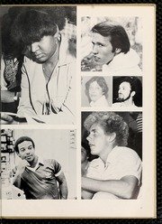 Page 15, 1980 Edition, North Carolina Wesleyan College - Dissenter Yearbook (Rocky Mount, NC) online yearbook collection