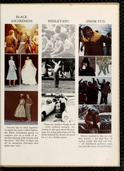 Page 17, 1980 Edition, North Carolina Wesleyan College - Dissenter Yearbook (Rocky Mount, NC) online yearbook collection