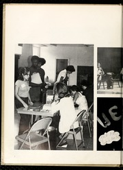Page 6, 1980 Edition, North Carolina Wesleyan College - Dissenter Yearbook (Rocky Mount, NC) online yearbook collection