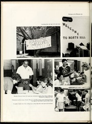 Page 10, 1984 Edition, North Carolina Wesleyan College - Dissenter Yearbook (Rocky Mount, NC) online yearbook collection