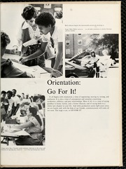 Page 11, 1984 Edition, North Carolina Wesleyan College - Dissenter Yearbook (Rocky Mount, NC) online yearbook collection