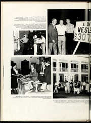 Page 12, 1984 Edition, North Carolina Wesleyan College - Dissenter Yearbook (Rocky Mount, NC) online yearbook collection