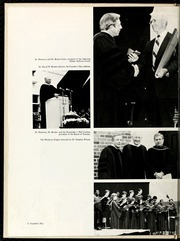 Page 16, 1984 Edition, North Carolina Wesleyan College - Dissenter Yearbook (Rocky Mount, NC) online yearbook collection