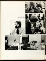 Page 6, 1984 Edition, North Carolina Wesleyan College - Dissenter Yearbook (Rocky Mount, NC) online yearbook collection