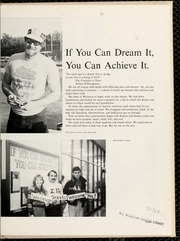 Page 7, 1984 Edition, North Carolina Wesleyan College - Dissenter Yearbook (Rocky Mount, NC) online yearbook collection
