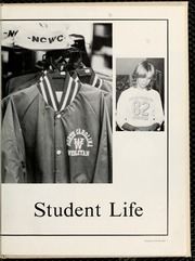 Page 9, 1984 Edition, North Carolina Wesleyan College - Dissenter Yearbook (Rocky Mount, NC) online yearbook collection