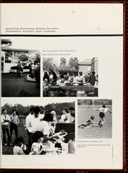 Page 11, 1985 Edition, North Carolina Wesleyan College - Dissenter Yearbook (Rocky Mount, NC) online yearbook collection