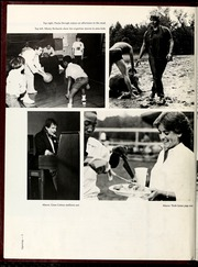 Page 6, 1985 Edition, North Carolina Wesleyan College - Dissenter Yearbook (Rocky Mount, NC) online yearbook collection