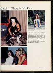 Page 9, 1987 Edition, North Carolina Wesleyan College - Dissenter Yearbook (Rocky Mount, NC) online yearbook collection