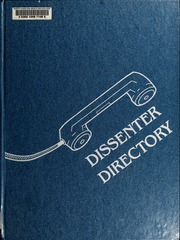 1988 Edition, North Carolina Wesleyan College - Dissenter Yearbook (Rocky Mount, NC)