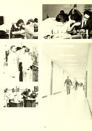 Page 10, 1969 Edition, Rowan Cabarrus Community College - Spectrum Yearbook (Salisbury, NC) online yearbook collection