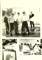 Page 11, 1969 Edition, Rowan Cabarrus Community College - Spectrum Yearbook (Salisbury, NC) online yearbook collection